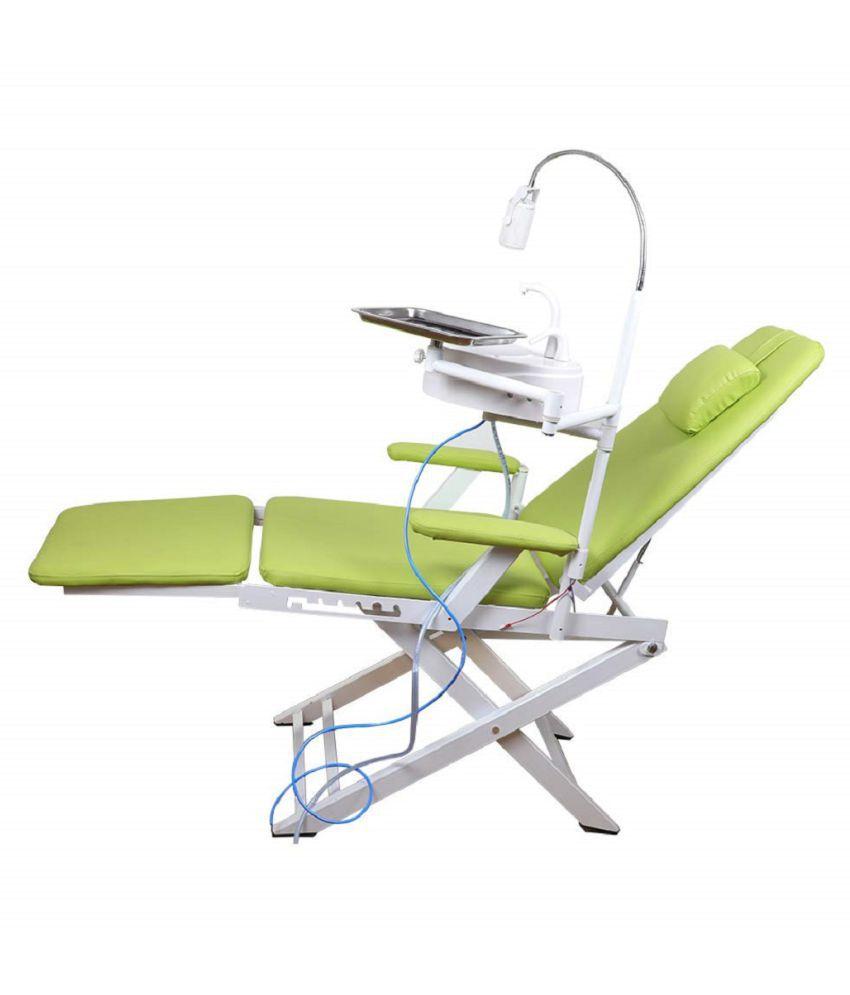 Galaxy Dental Portable chair Dental Portable Chair