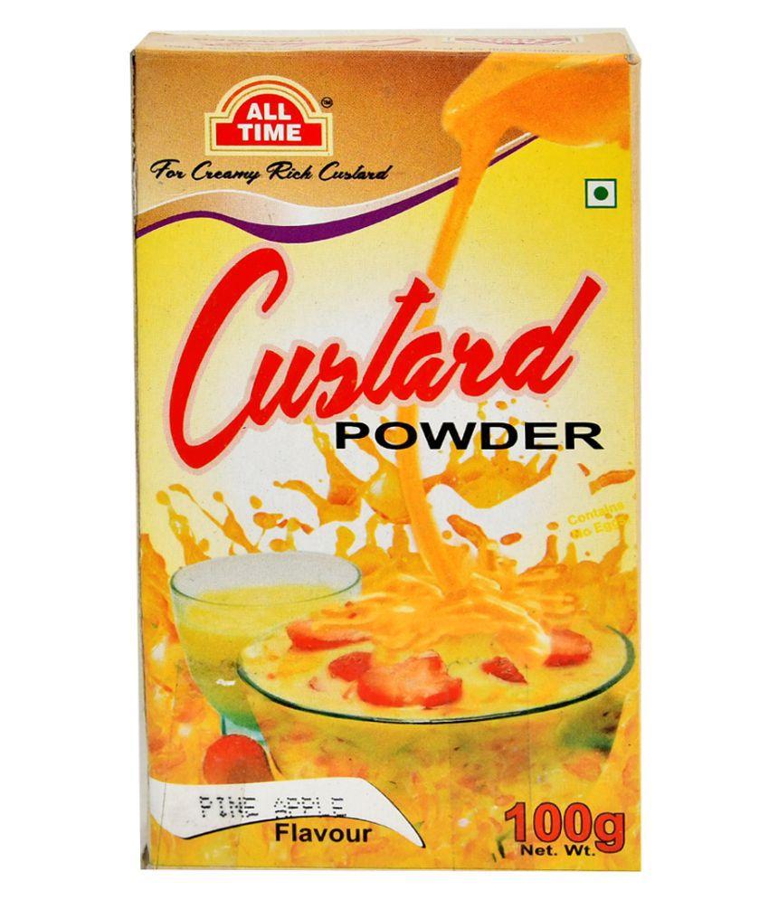 All Time Baking Powder 100 g