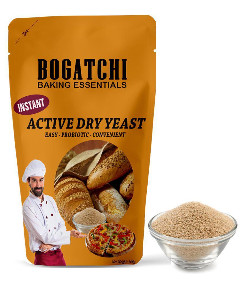 BOGATCHI Yeast 100 g