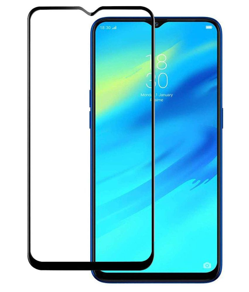Oppo A9 2020 Tempered Glass by shadox