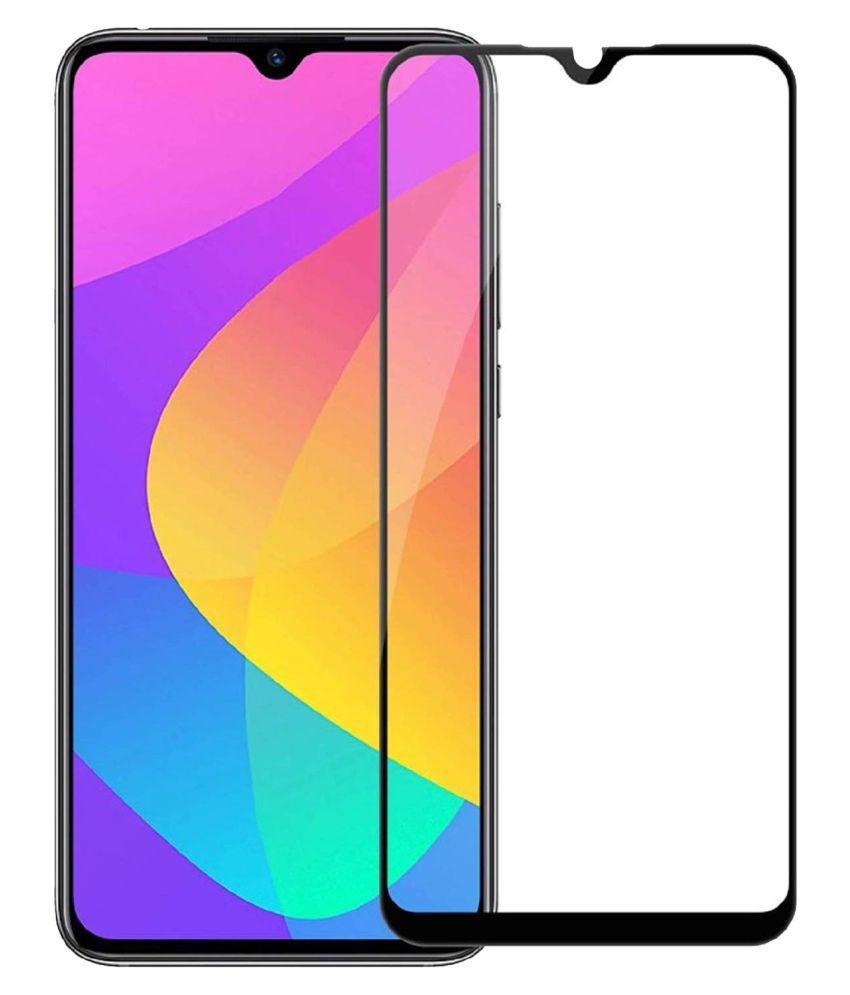 Xiaomi Mi A3 Tempered Glass by shadox