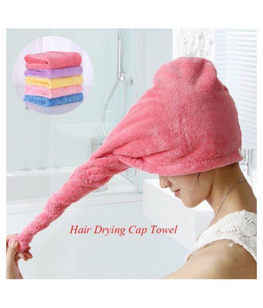 sakshi enterprise Set of 2 Hair Wrap Multi