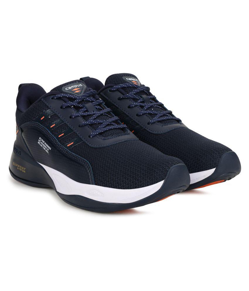 Campus TERMINATOR (N) Blue Running Shoes