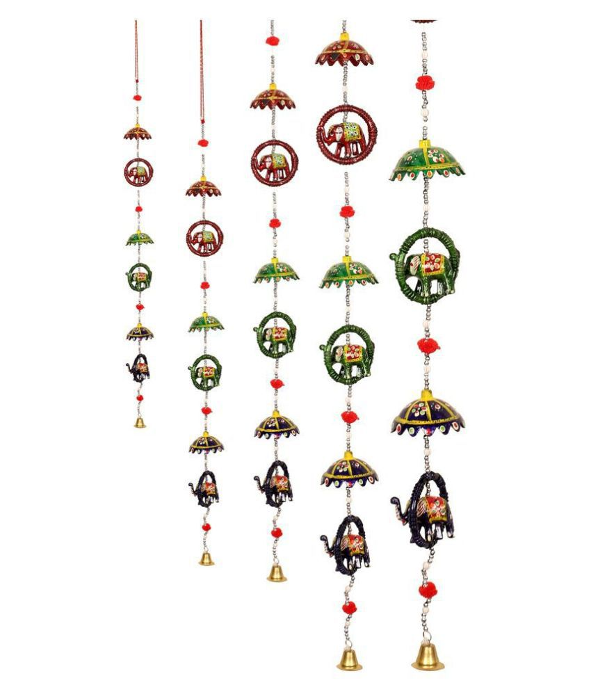 Fashion Art Door Hanging Multi - Pack of 5