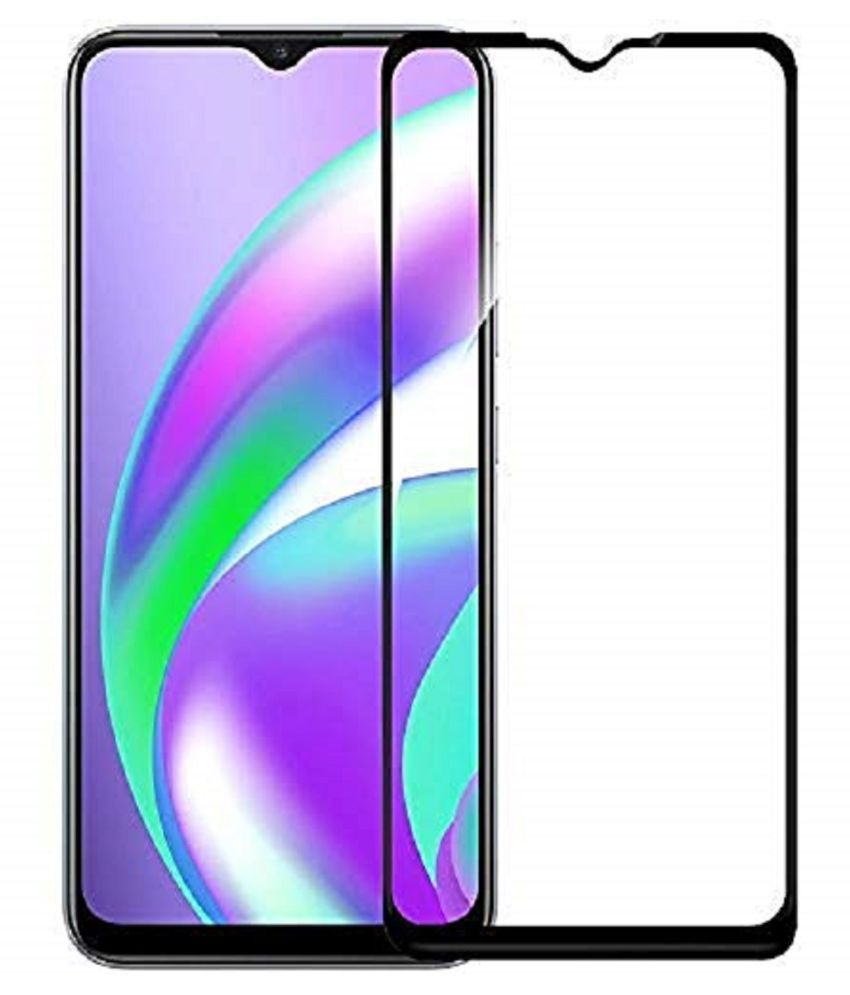 Realme C11 Tempered Glass by Ayzah