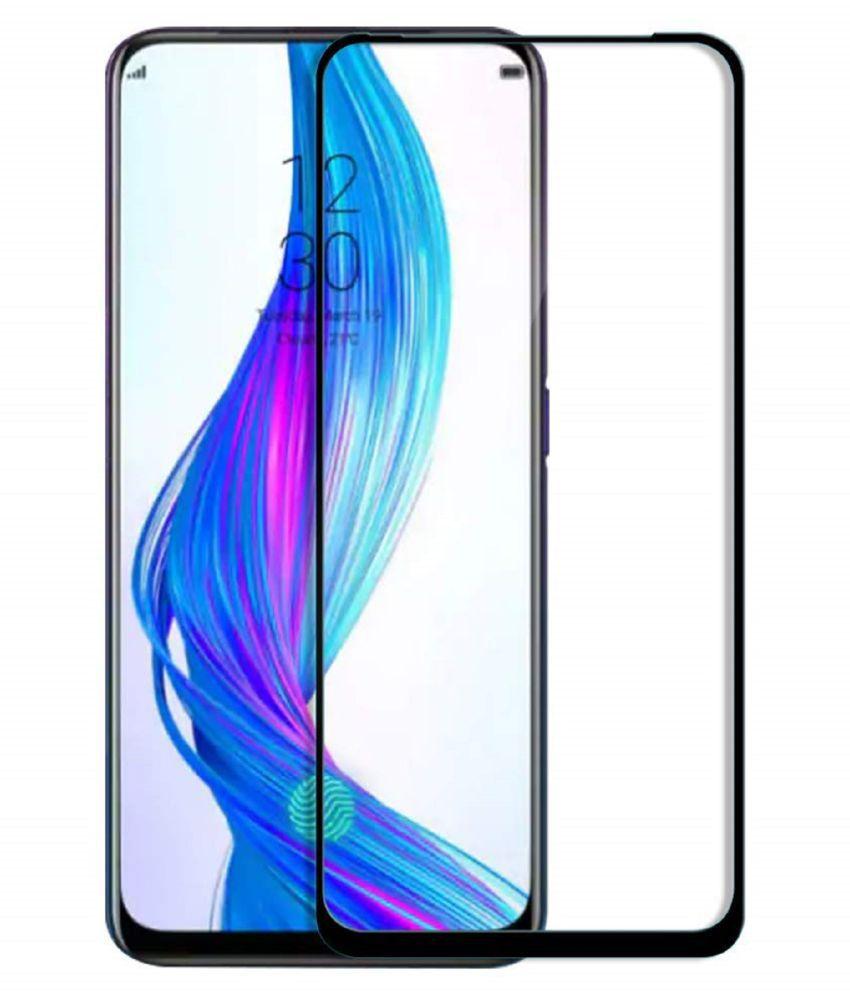 Vivo Z1 Pro Tempered Glass by Ayzah