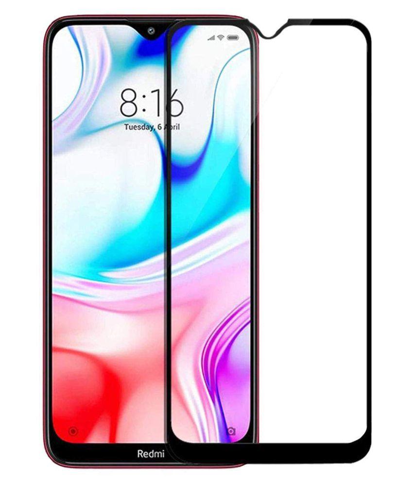 Xiaomi Redmi 8A Tempered Glass by Ayzah