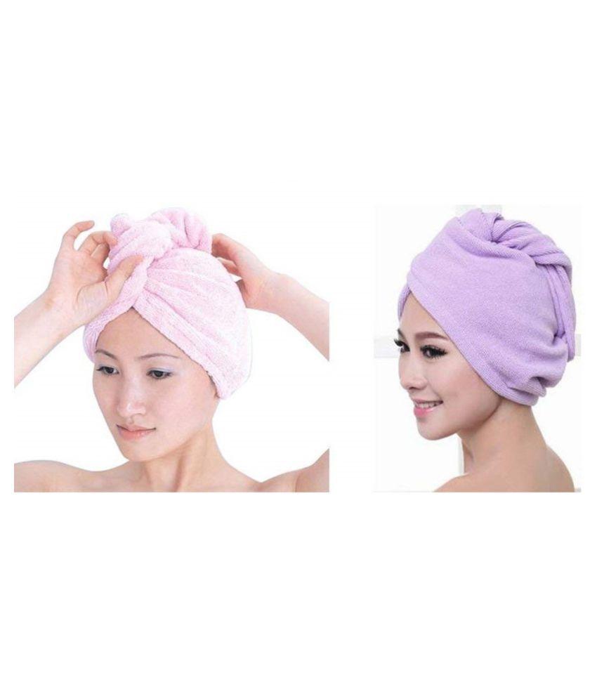 sakshi enterprise Set of 4 Hair Wrap Multi