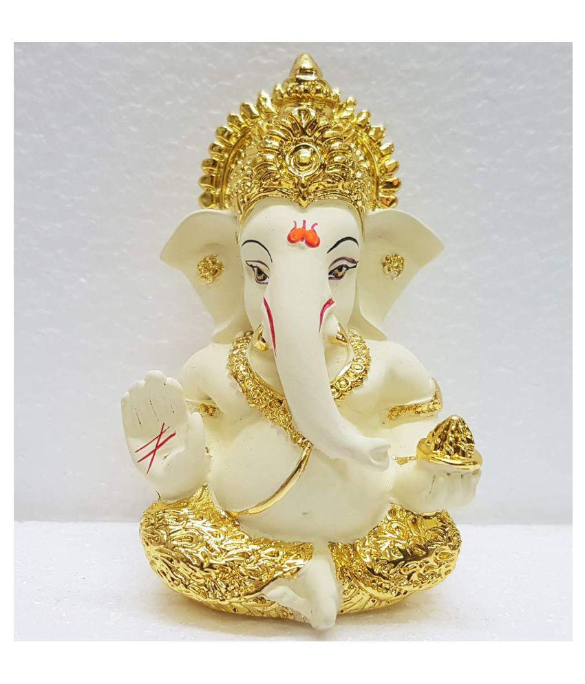 jiya art gallery Divinity Idols Golden