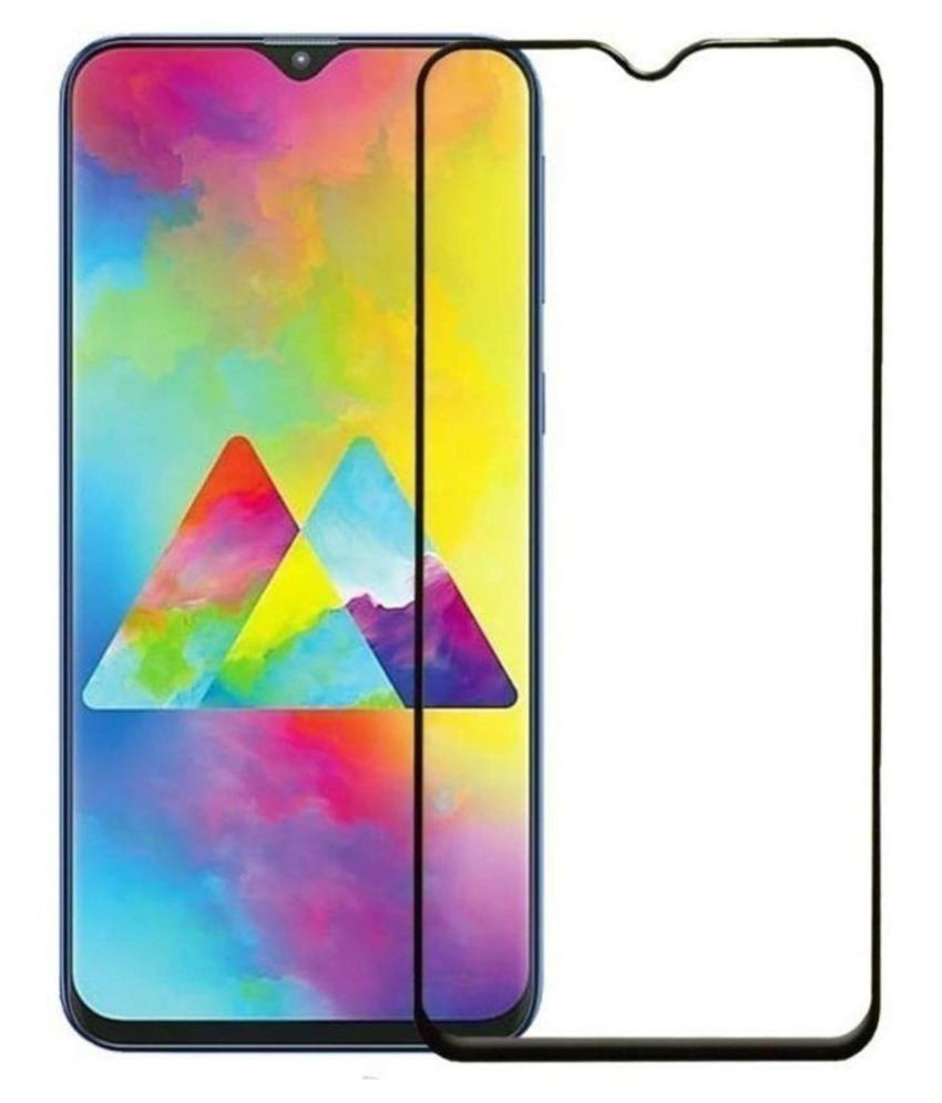 Samsung Galaxy M20 Tempered Glass by Ayzah