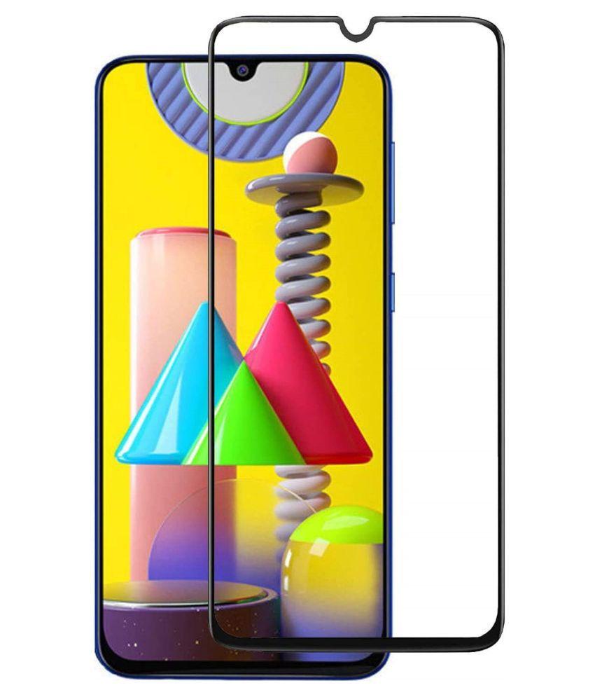 Samsung Galaxy M31 Tempered Glass by Ayzah