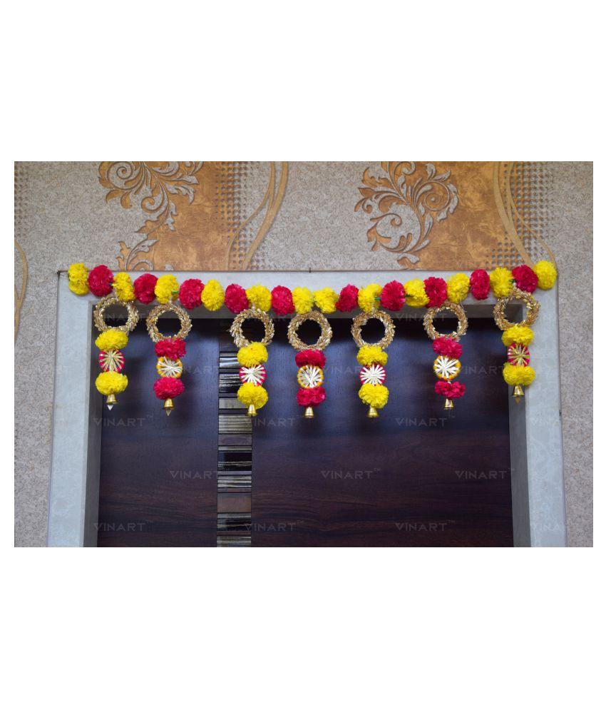 VINART Plastic Diwali Toran - Pack of 1
