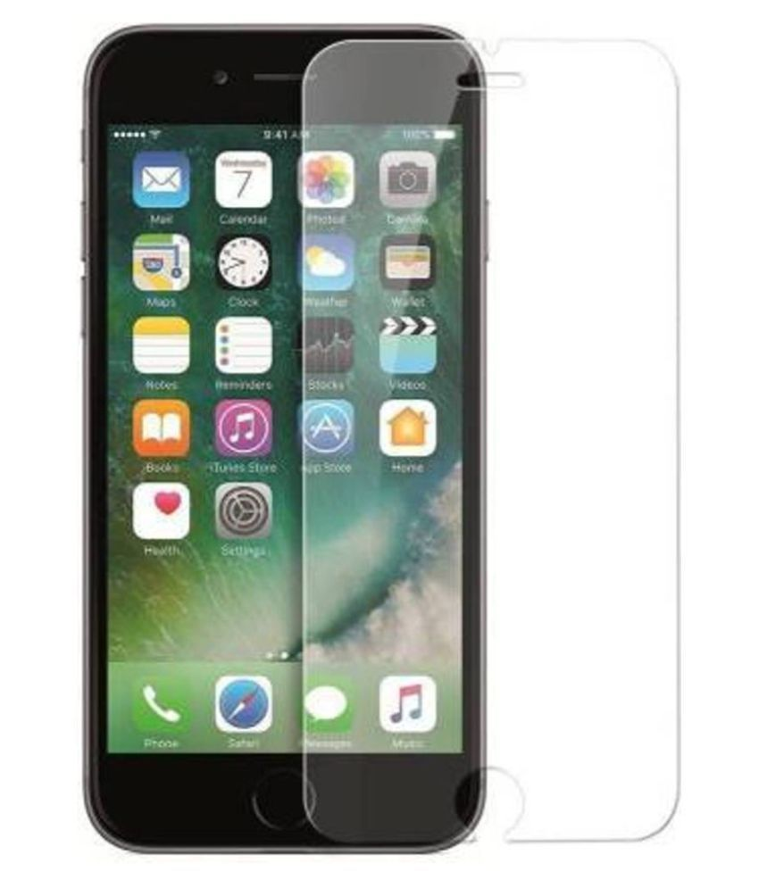 Apple iPhone 6S Tempered Glass by EASYKARTZ