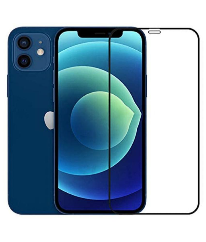 Apple iPhone XR Tempered Glass by VILLA