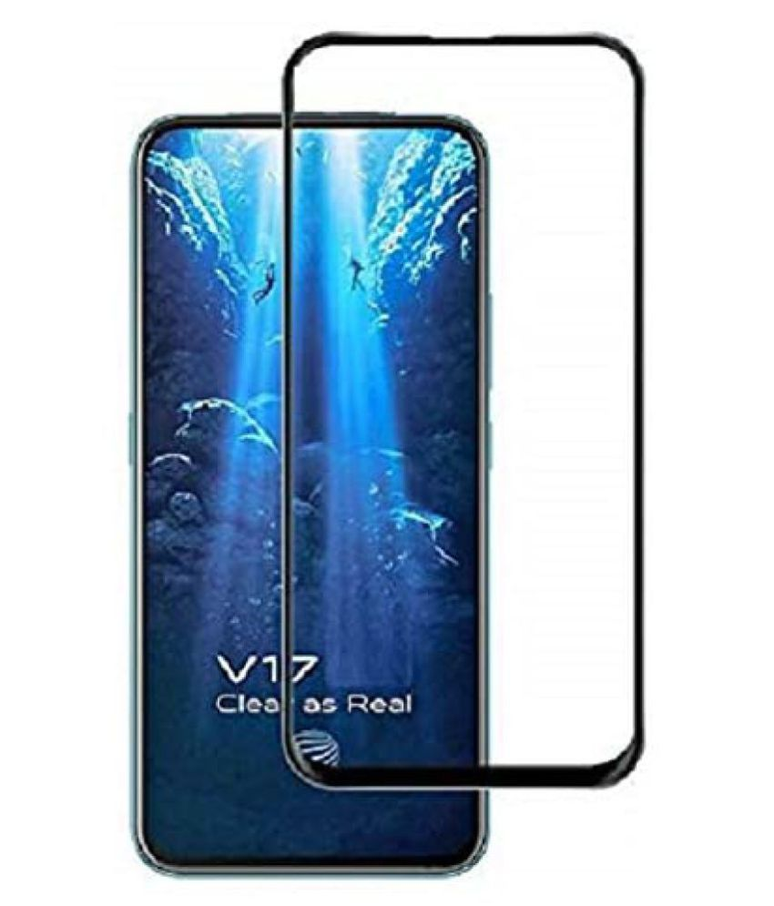 Vivo V17 Pro Tempered Glass by shadox
