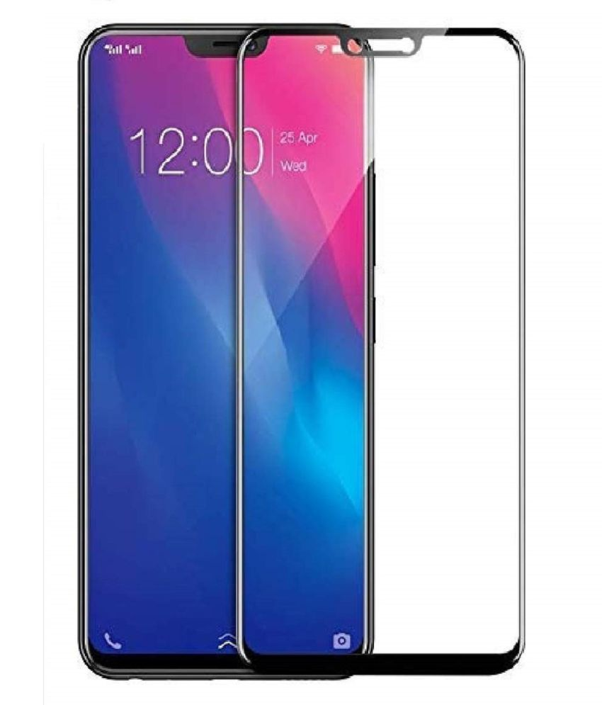 Vivo Y81 Tempered Glass by Ayzah