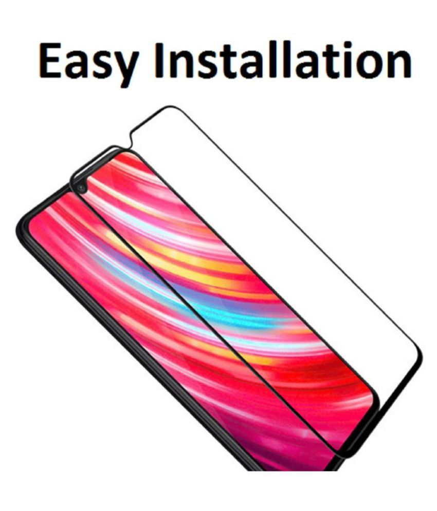 Xiaomi Redmi K20 Pro Tempered Glass by Universal Store