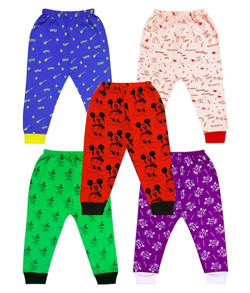 kids track pant pack of 15