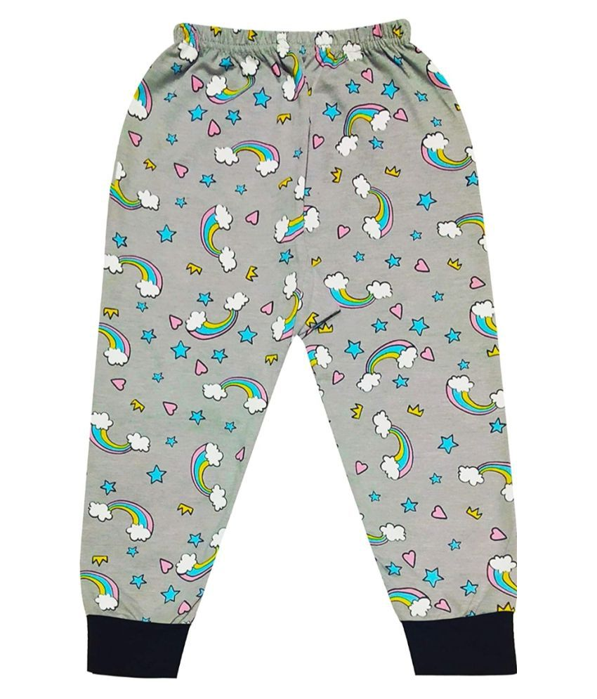 kids track pant pack of 7