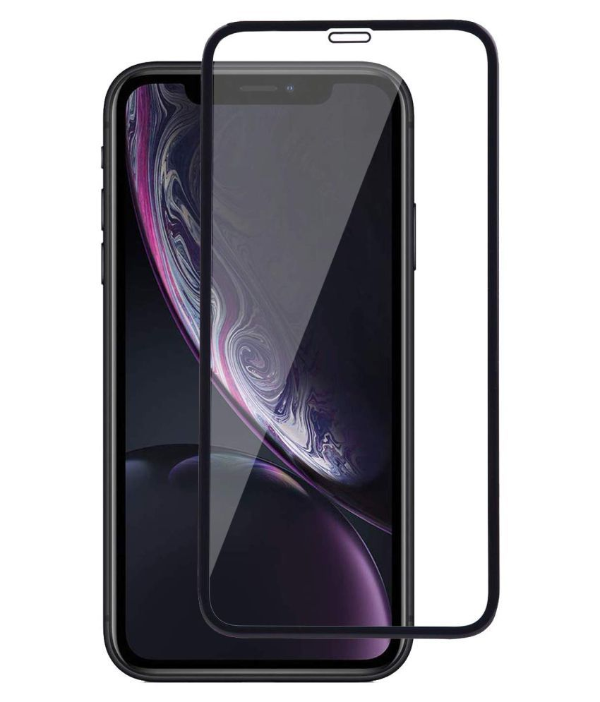 Apple iPhone 11 Tempered Glass by Ayzah