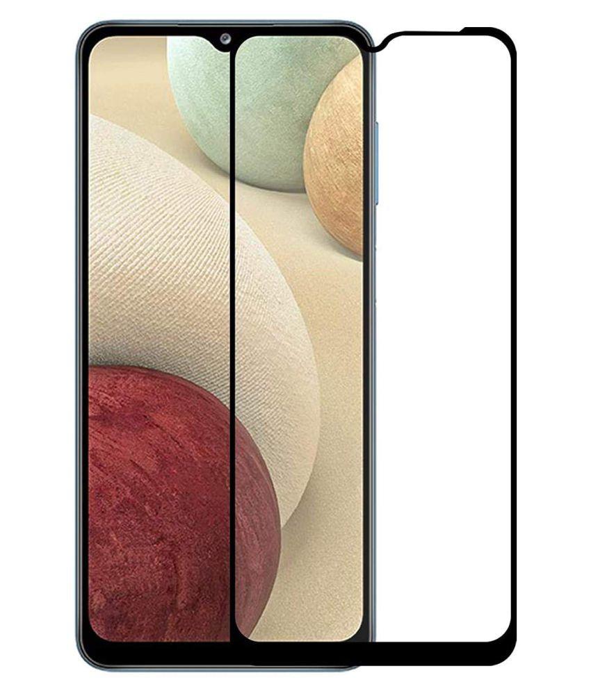 Samsung Galaxy M02 Tempered Glass by Ayzah