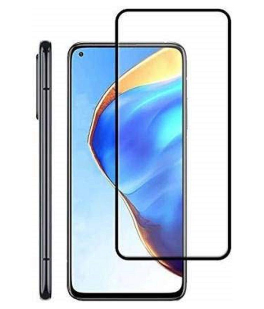 Xiaomi Redmi 10i Tempered Glass by Ayzah
