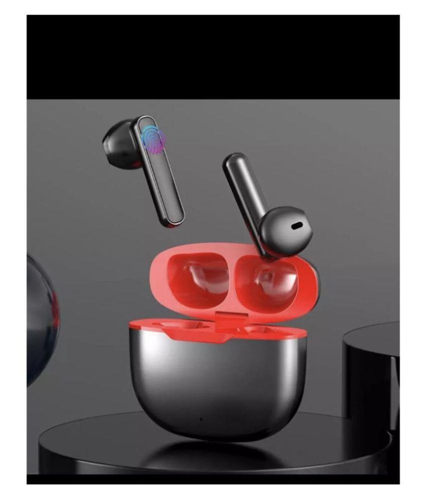 drums EARBUDS 33BLUETOOTH BASS TWS Ear Buds Wireless With Mic Headphones/Earphones