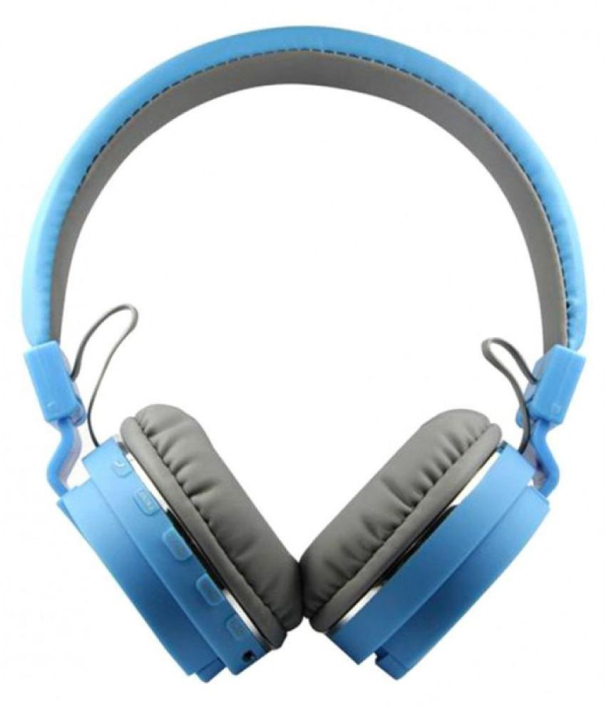 shadox vali v 12 super bass Over Ear Wireless With Mic Headphones/Earphones