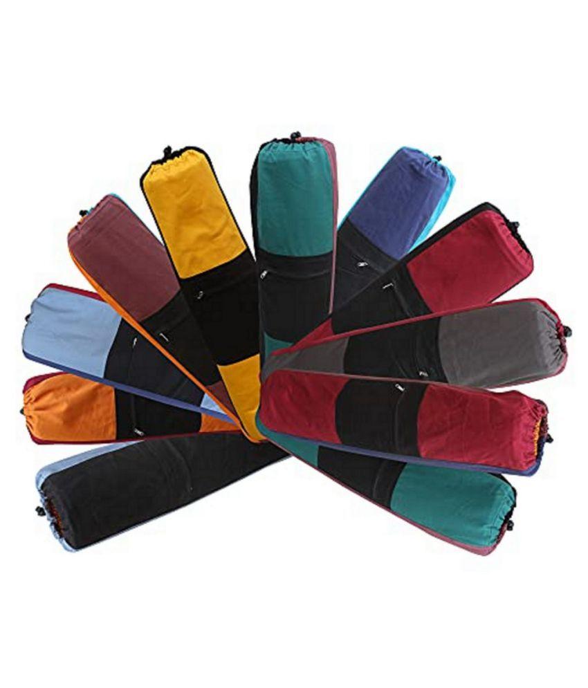 Ryan Overseas Large Fabric Gym Bag