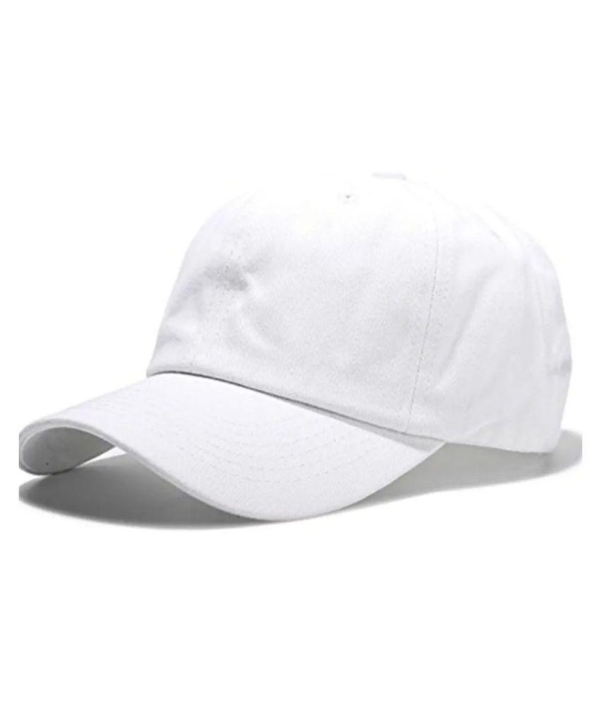 Cotton Cap
