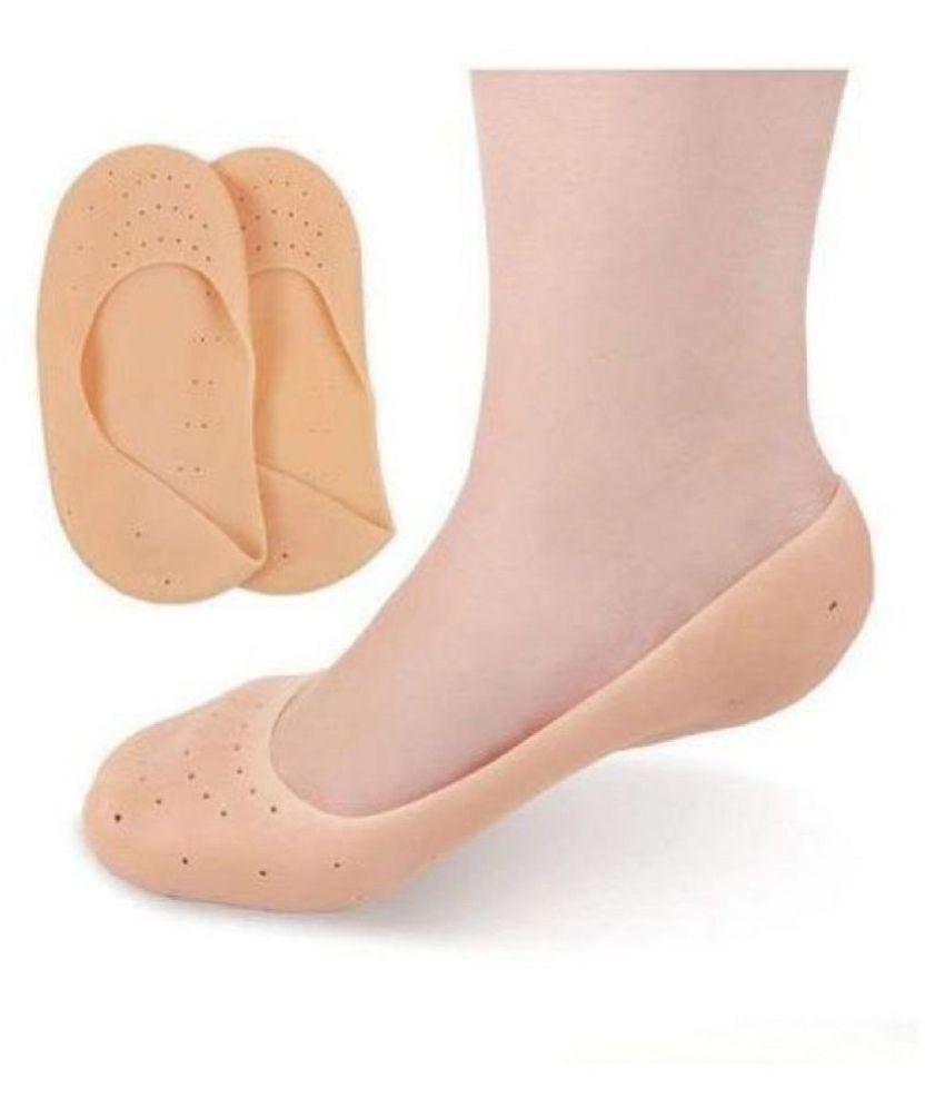 Saleh Reusable Moisturizing Socks 1 Pairs