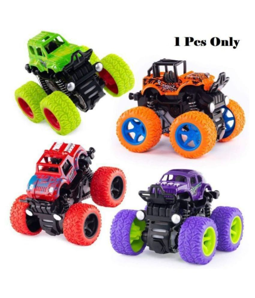 1 Piece Monster Truck / Car / Jeep Any One