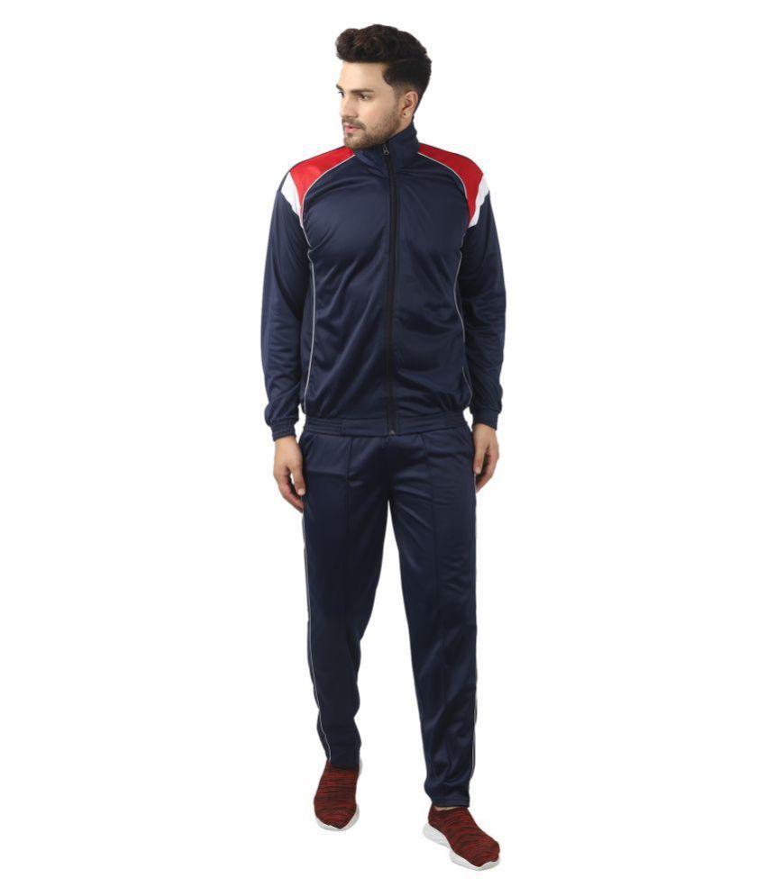 Gag Men's Track Suit