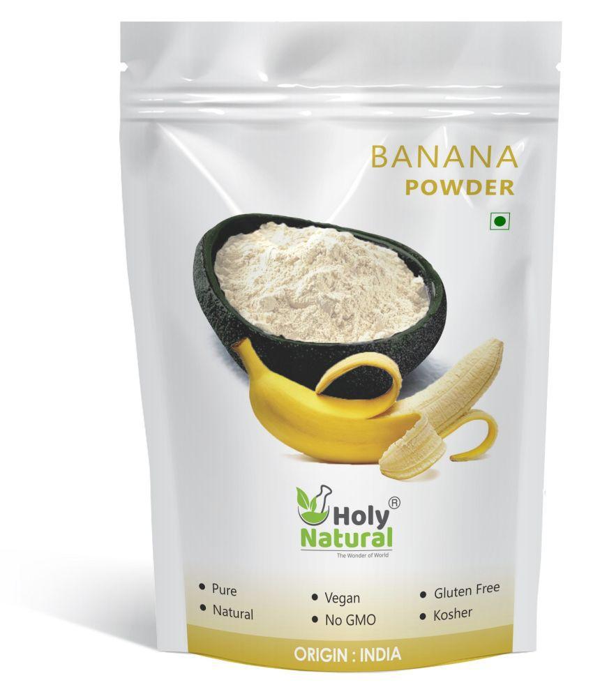 Holy Natural Banana Powder Smoothie 100 g
