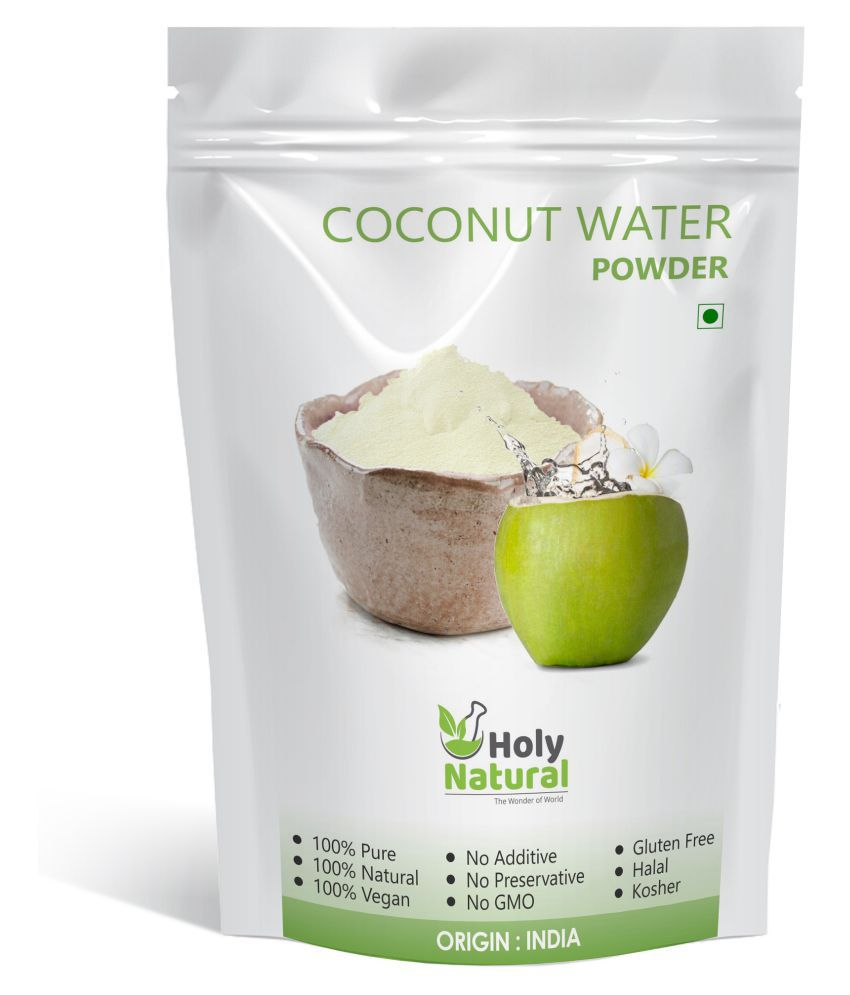 Holy Natural Coconut Water Powder Smoothie 200 g
