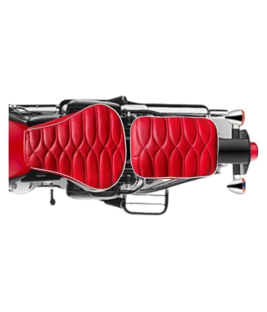 IGNITEX Waterproof Premium leather Seat Cover