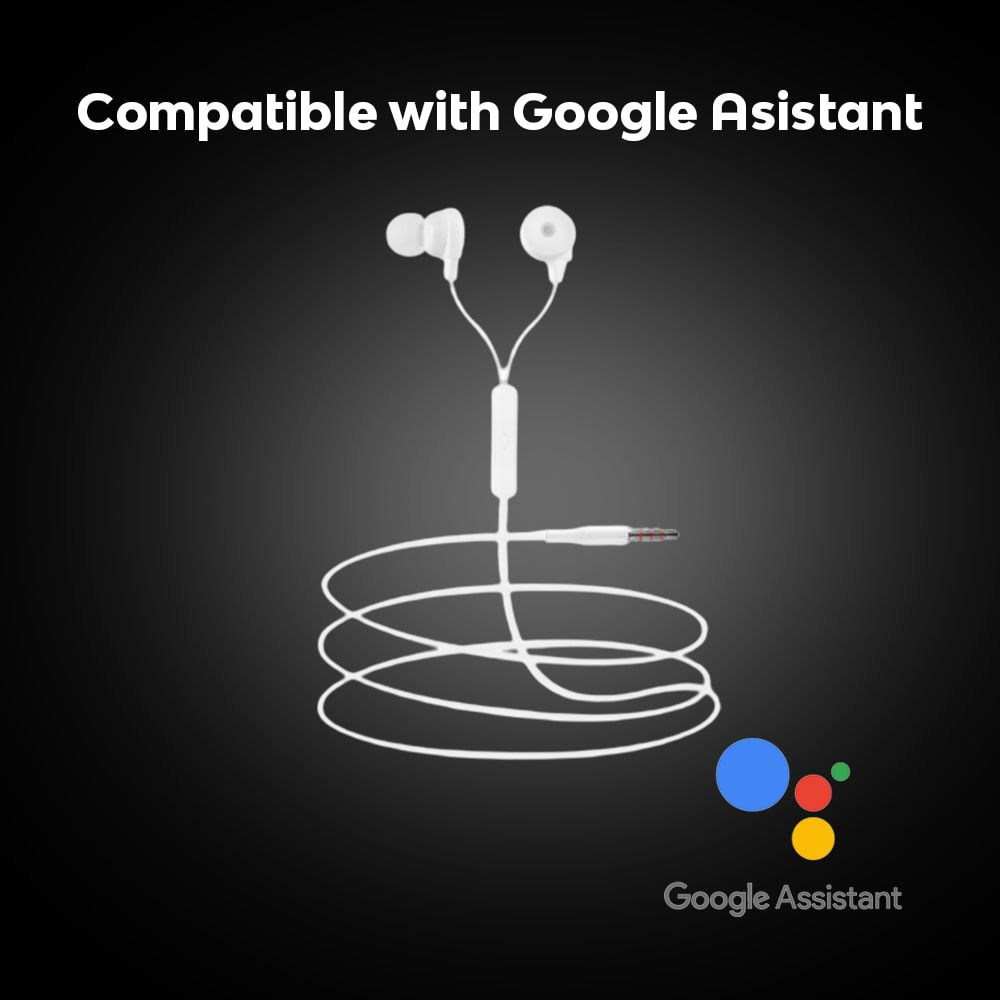 Bluei S9 Mobicafe Presents Tx2 for Android Ear Buds Wired Earphones With Mic