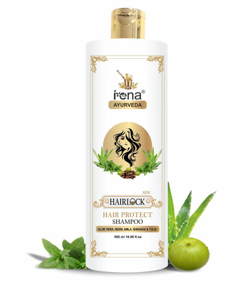 IENA Shampoo 500 mL