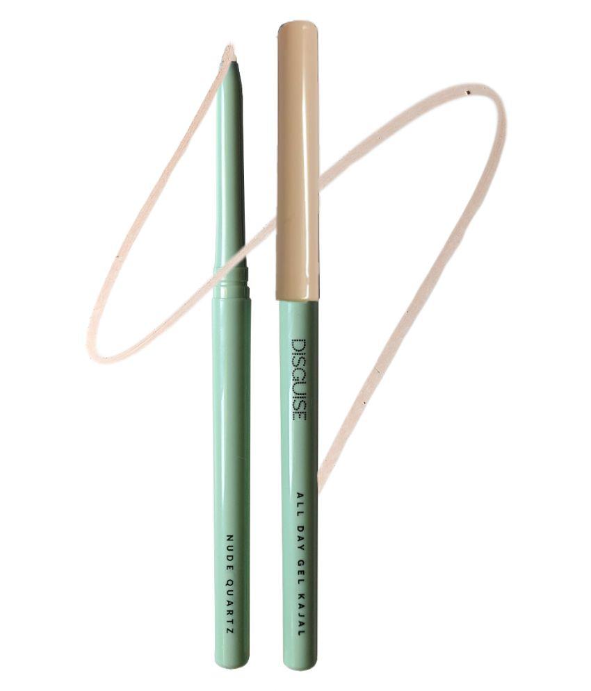 Disguise Cosmetics Kajal Stick Nude 20 g