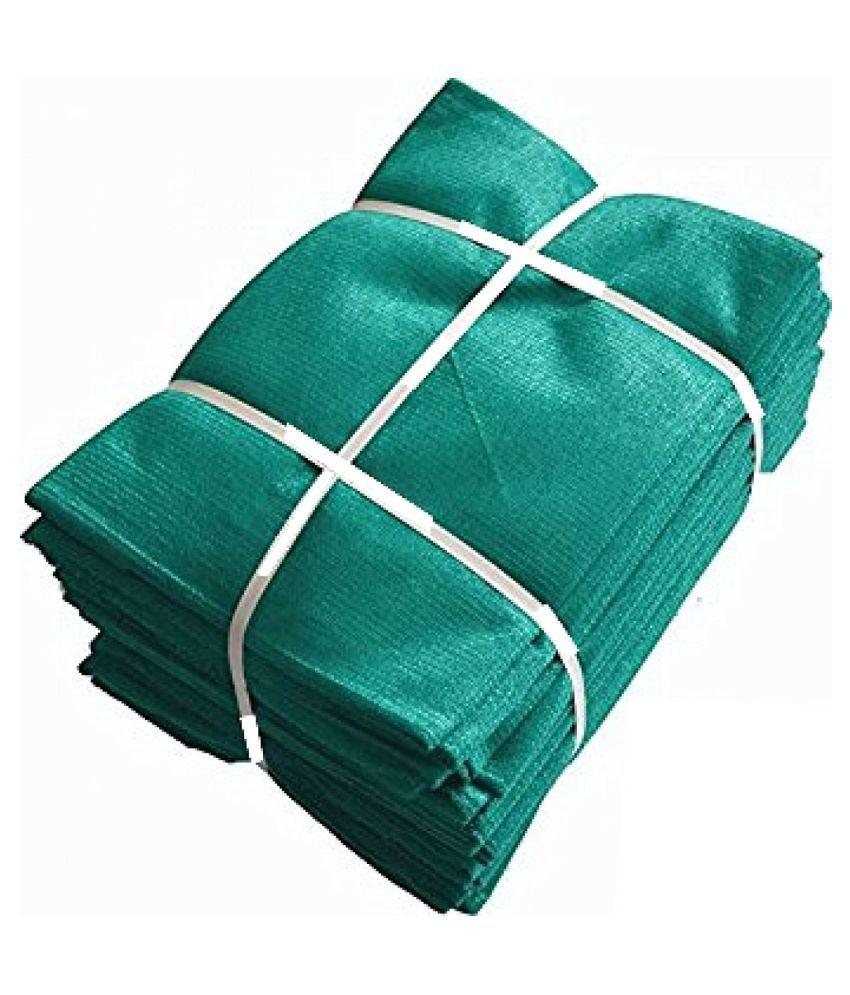 Sumanglam Multipurpose Green Net Ready To Use (18*20 feet)