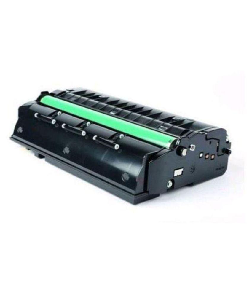 Kavox Ricoh SP 210SU Black Single Toner for Ricoh SP 210 Toner Cartridge For Use In Ricoh SP 210SU Multi function Printer Single Color Toner