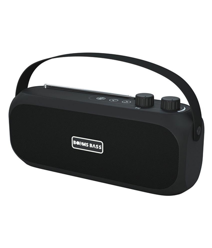 BoomsBass BoomsBass L14 Bluetooth Speaker