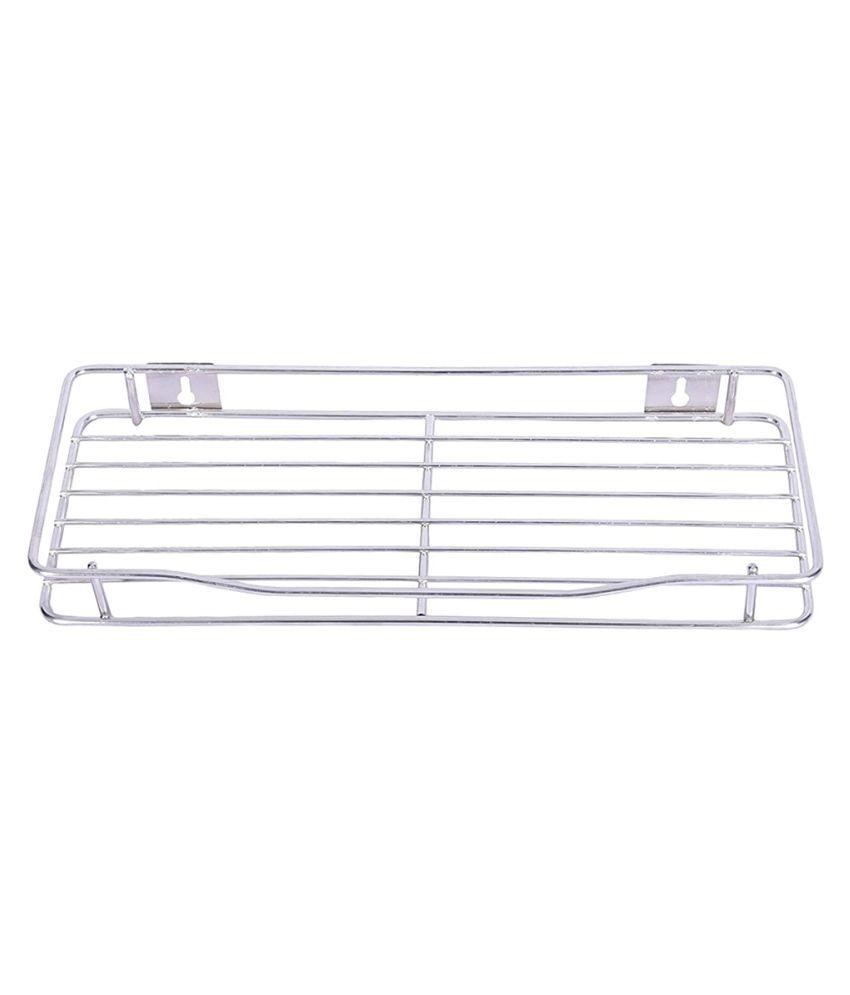 JISUN Detergent Holder/Bathroom Racks & Shelves/Kitchen Racks/Multipurpose Holder - 12