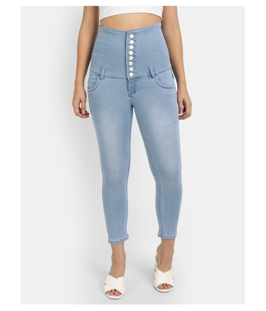 Broadstar Denim Jeans - Blue Single