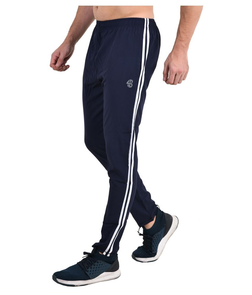 Forbro Designer Latest Men/boys Track Pants -Navy