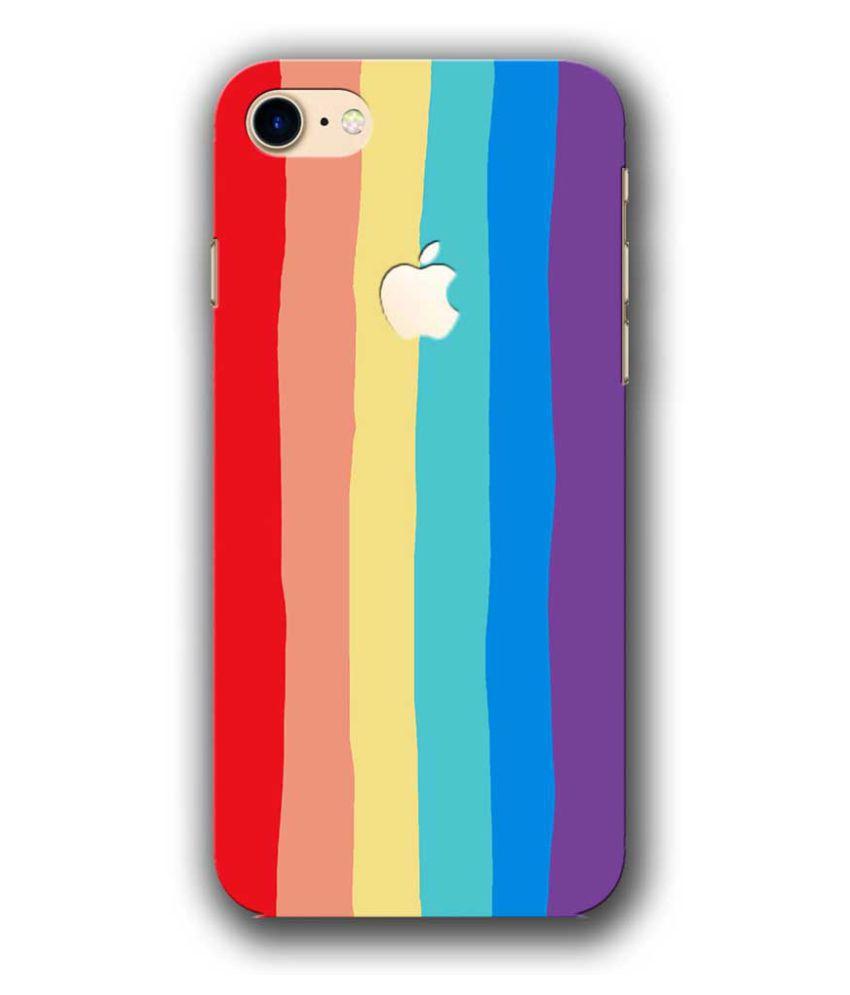 Apple iPhone 7 3D Back Covers By Tweakymod