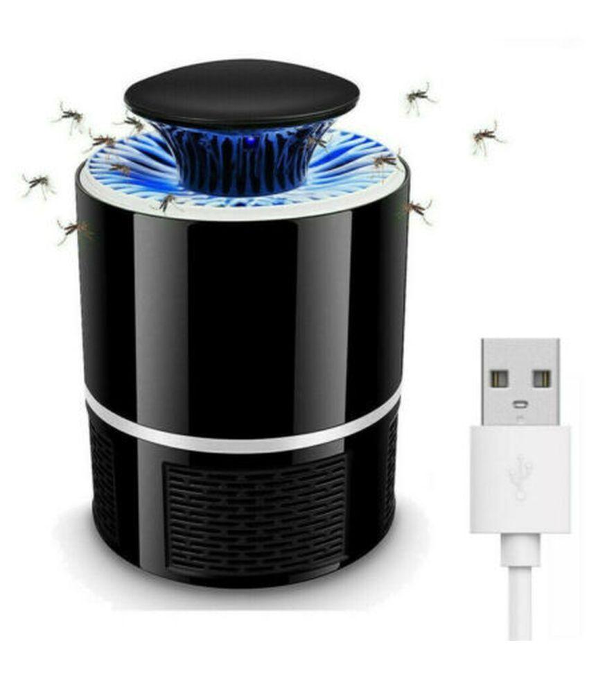 USB Electronic Mosquito Killer Lamp