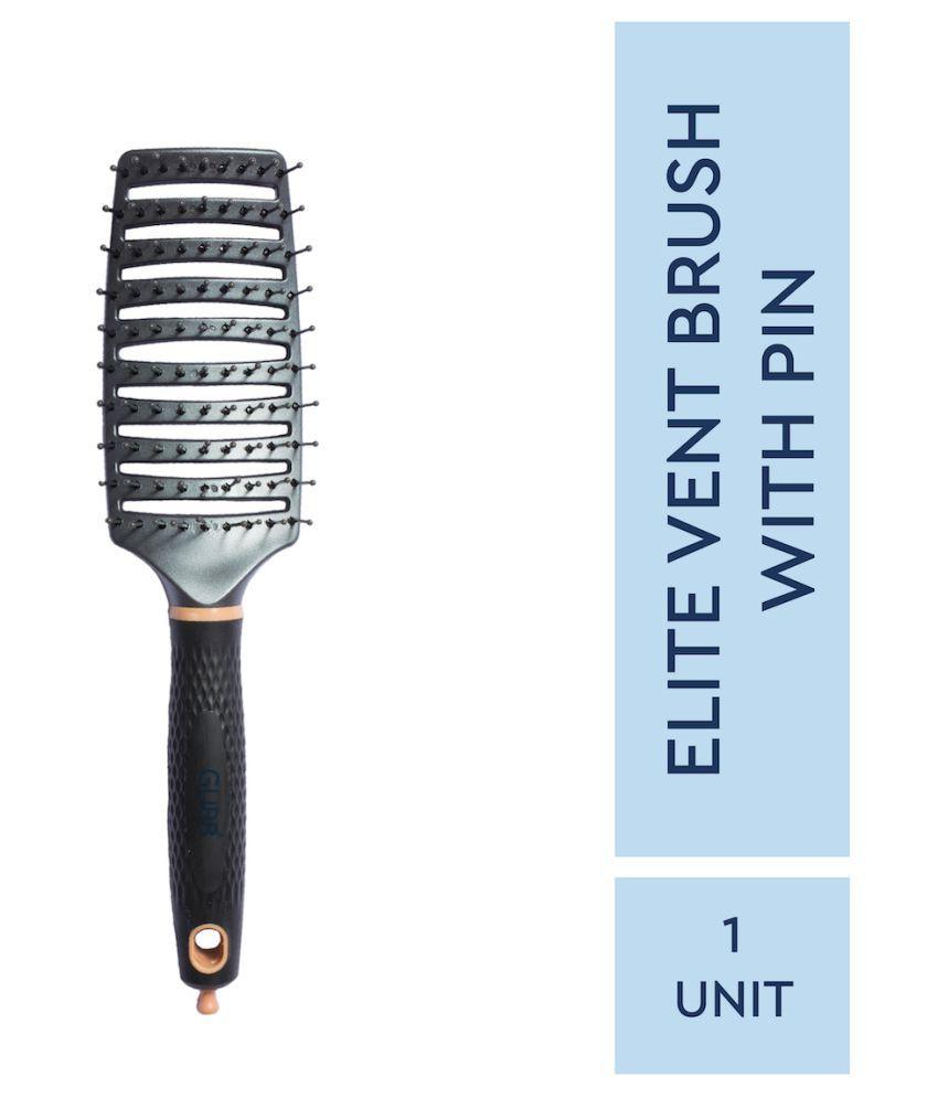 Gubb Vent Hair Brush Elite Range Vented Brush