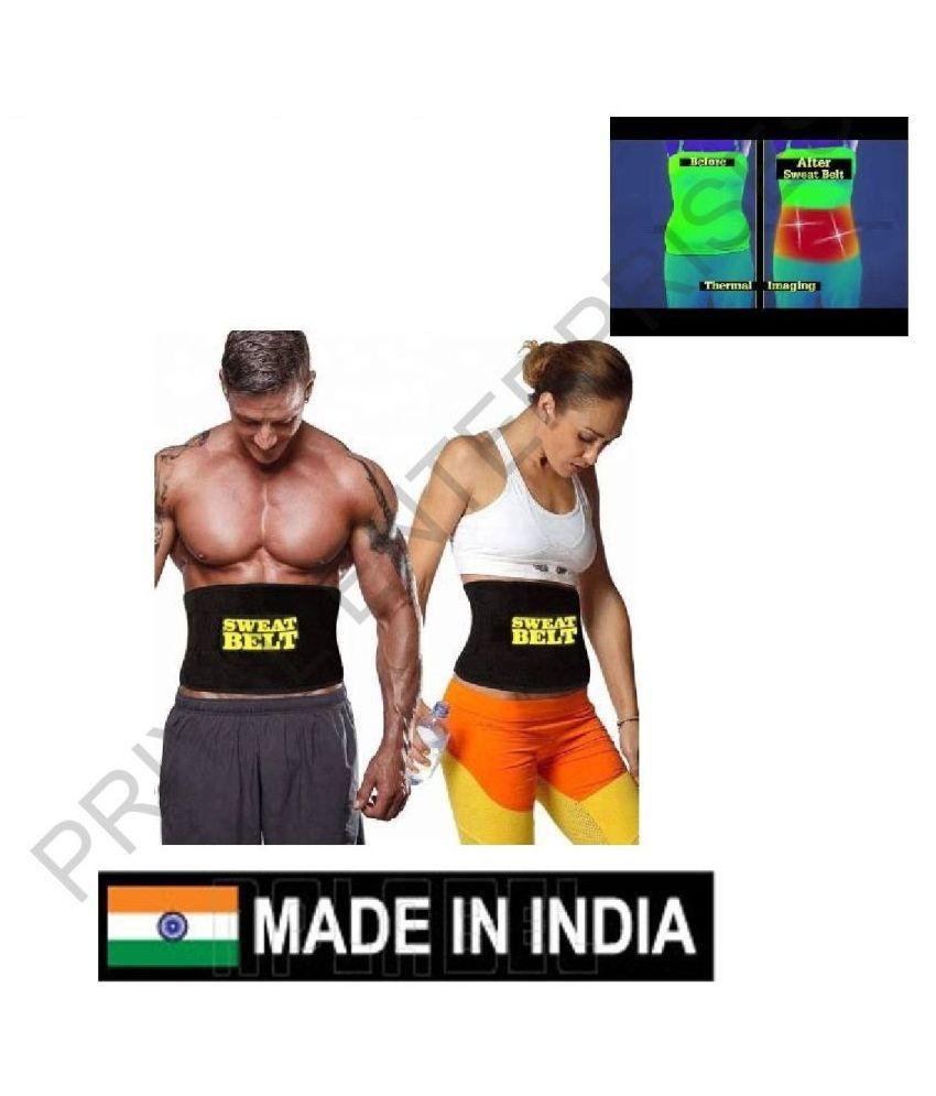 Priyal Enterprises Premium Quality Sliming Belt for men or women