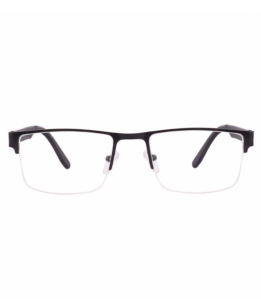 ClearDekho BlueCut Zero Power Computer Glasses For Eye Protection